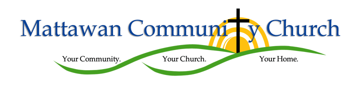 Mattawan Community Church logo